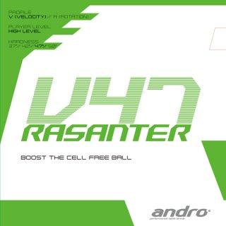【andro】ラザンター V47 (RASANTER V47)