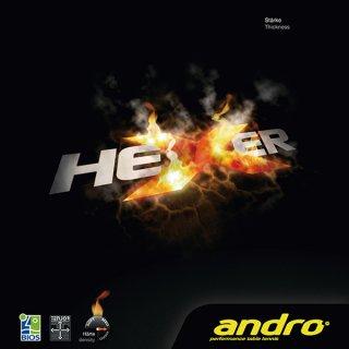 【andro】ヘキサー (HEXER)