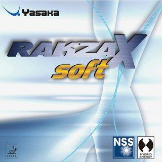 【Yasaka】ラクザX ソフト (RAKZA X SOFT)