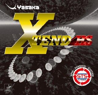 【Yasaka】エクステンドHS (XTEND HS)