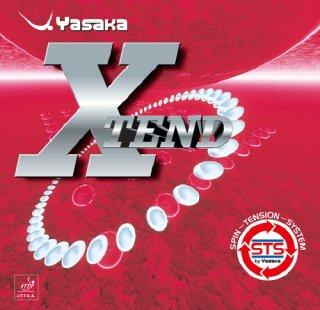 【Yasaka】エクステンド (XTEND)