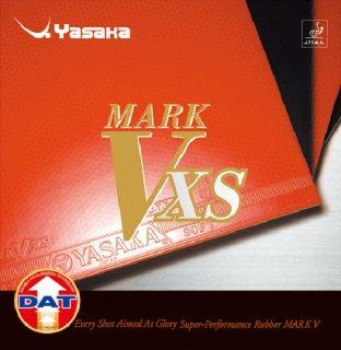【Yasaka】マークV XS (MARK FIVE XS)