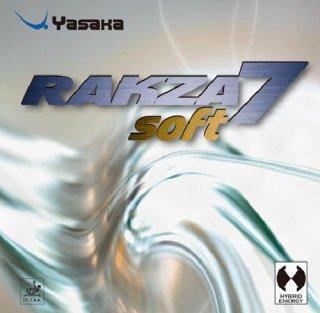 【Yasaka】ラクザ7 ソフト (RAKZA 7 SOFT)
