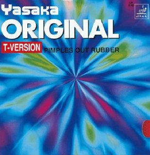 【Yasaka】オリジナル Tバージョン (ORIGINAL T-VERSION)