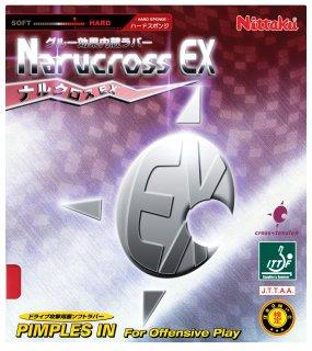 【Nittaku】ナルクロス EX ハード (NARUCROSS EX HARD)