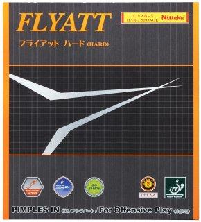 【Nittaku】フライアット ハード (FLYATT HARD)