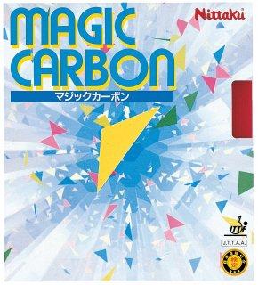 【Nittaku】マジックカーボン (MAGIC CARBON)