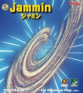 【Nittaku】ジャミン (JAMMIN)