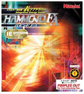 【Nittaku】ハモンド FA (HAMMOND FA)