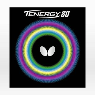 【Butterfly】テナジー 80 (TENERGY 80)