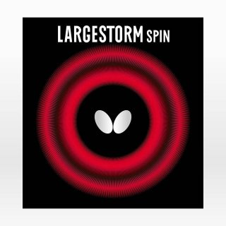 【Butterfly】ラージストーム スピン (LARGE STORM SPIN)