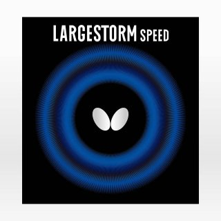 【Butterfly】ラージストーム スピード (LARGE STORM SPEED)