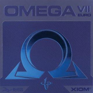 【XIOM】オメガ 7 ヨーロ(OMEGA 7 EURO)
