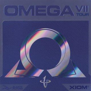 【XIOM】オメガ 7 ツアー(OMEGA 7 TOUR)