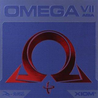 【XIOM】オメガ 7 アジア(OMEGA 7 ASIA)