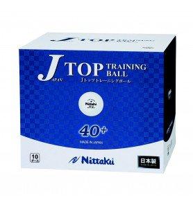 ジャパントップ トレ球(J-TOPトレ球)10ダース
