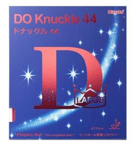 【Nittaku】ドナックル44 (DO KNUCKLE 44)