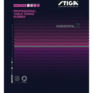 【STIGA】ホリゾンタル 20 (HORIZONTAL 20)