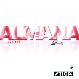 ALMANA SOUND(アルマナ サウンド)
