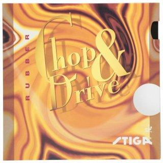 【STIGA】チョップ & ドライブ (CHOP & DRIVE)