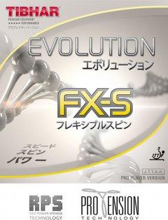 エボリューション FX-S(Evolution FX-S)