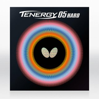 【Butterfly】テナジー 05 ハード(TENERGY 05 HARD )
