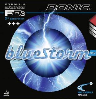【DONIC】ブルーストーム Z2(BLUE STORM Z2)