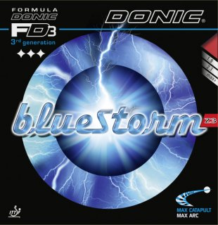 【DONIC】ブルーストーム Z3(BLUE STORM Z3)