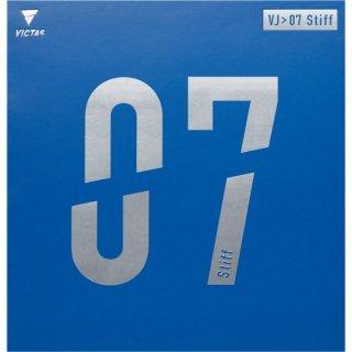 【VICTAS】VJ>07 スティフ (VJ>07 Stiff)