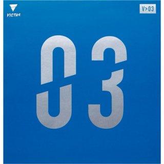 【VICTAS】V>03
