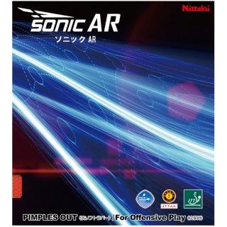 【Nittaku】ソニックAR (SONIC AR)