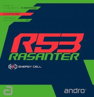【andro】ラザンター R53 (RASANTER R53)