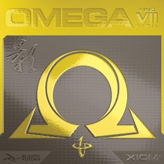 【XIOM】オメガ 7 チャイナ 影(イン) (OMEGA 7 CHINA YING)