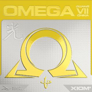 【XIOM】オメガ 7 チャイナ 光(GUANG) (OMEGA 7 CHINA GUANG)