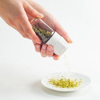 乾燥粒実山椒&山椒特製ミル