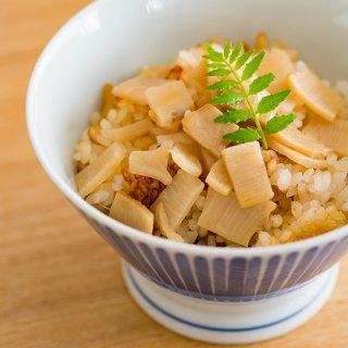 【季節限定】たけのこ釜飯の素(2合用)