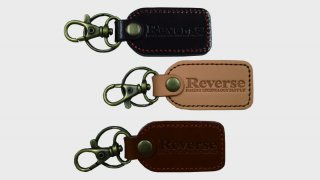 Reverse & Myu オリジナルキーホルダー