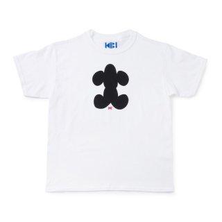 小人 TEE【WHITE】