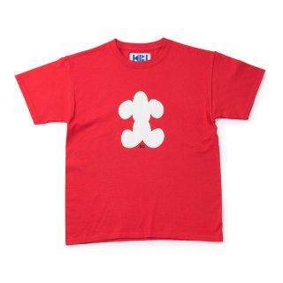 小人 TEE【RED】