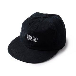 機微 CAP【BLACK】