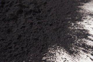 竹炭パウダー「食べる竹炭」 1kg(125ミクロン)