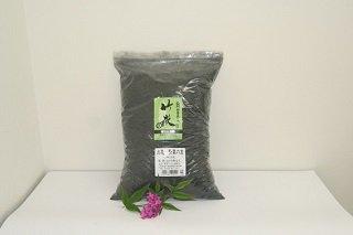 農業用【竹炭】孟宗竹炭粒 容量:2kg