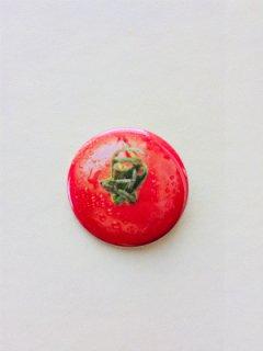 「まるでトマト」缶バッジ