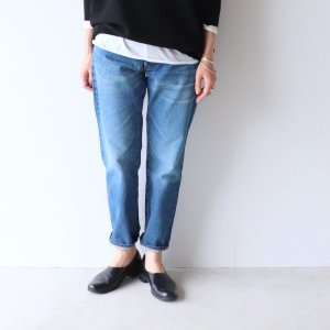 <img class='new_mark_img1' src='https://img.shop-pro.jp/img/new/icons13.gif' style='border:none;display:inline;margin:0px;padding:0px;width:auto;' />再入荷.ordinary fits / 5POCKET ANKLE DENIM NEW 3YEAR