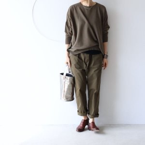 <img class='new_mark_img1' src='https://img.shop-pro.jp/img/new/icons13.gif' style='border:none;display:inline;margin:0px;padding:0px;width:auto;' />ordinary fits / WORK TACK TROUSER(5color)