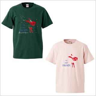 『くるみ割り人形』キッズTシャツ