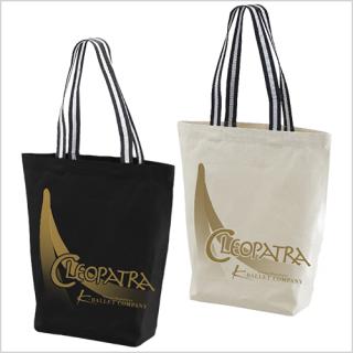 『クレオパトラ』トートバッグ
