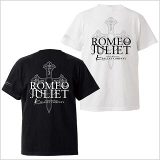 『ロミオとジュリエット』十字架Tシャツ(キッズ)