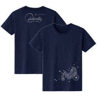 『シンデレラ』メインTシャツ