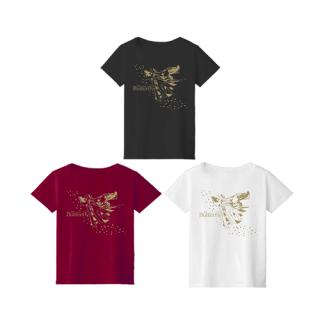 『マダム・バタフライ』メインTシャツ
